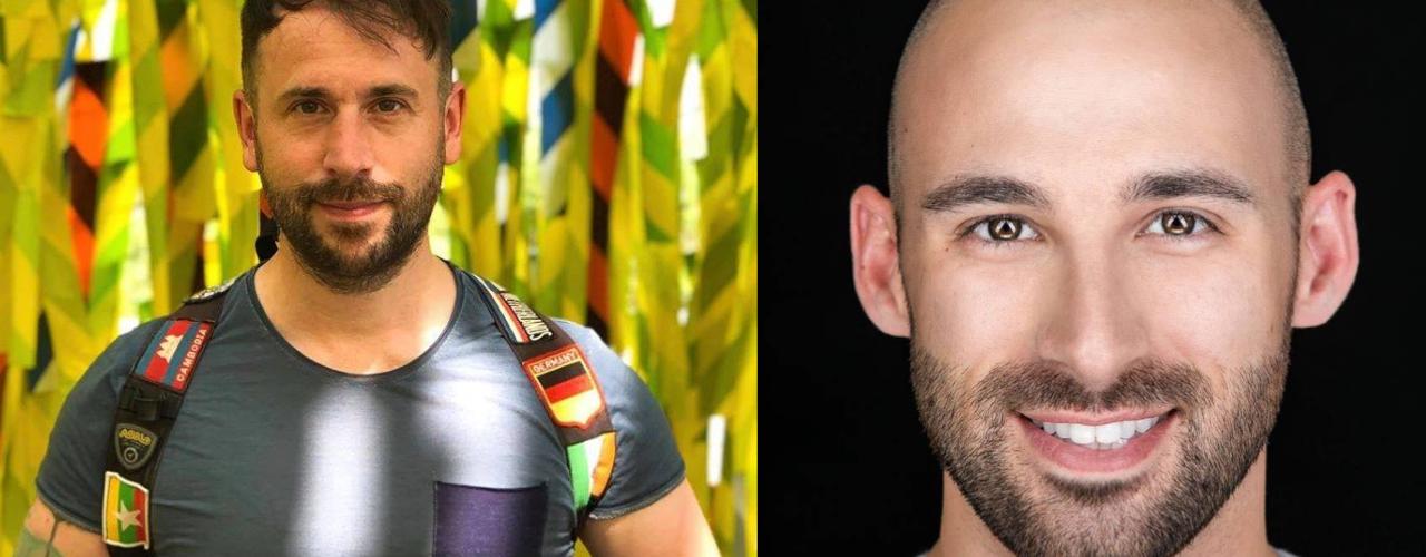 Queer ou pas? ... le village gay de Montréal