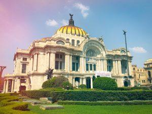 Les attraits touristiques de Mexico City