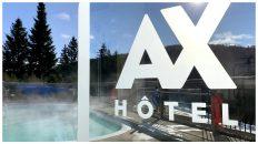 AX Hôtel, Tremblant