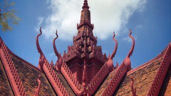 Cambodge, Phnom Pehn