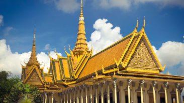 Ce que j'ai aimé et détesté du Cambodge