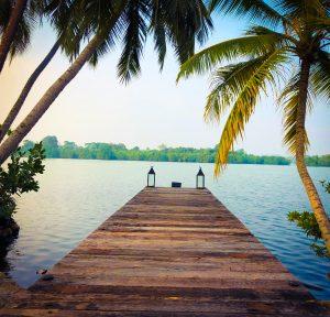 Ceci est le Sri Lanka