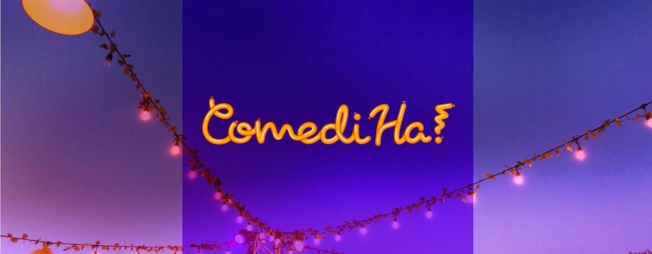ComediHa! : le festival d'humour de la Ville de Québec