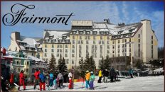 Fairmont Tremblant