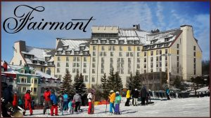 Fairmont, Tremblant