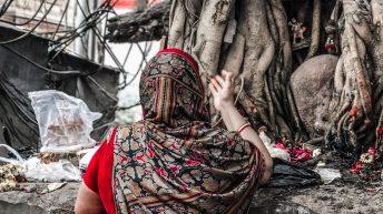 Femme de Jodhpur