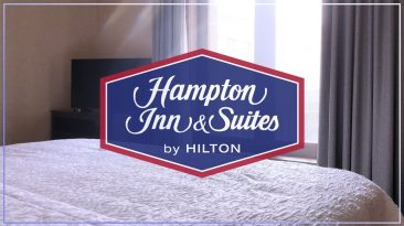 Hampton Inn and Suites Mexico City Centro Historico