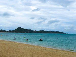 Île de Ko Samui