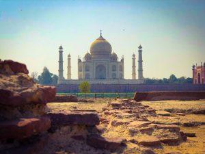 Inde : amour haine