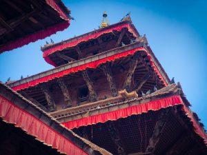 Je ne m'attendais pas à aimer autant le Népal!