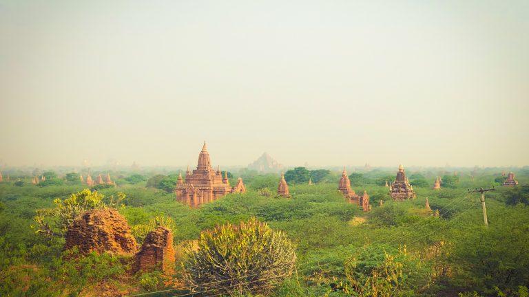 La surprenante destination du Myanmar