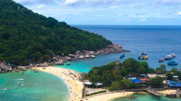 La Thaïlande : mon deuxième chez moi!