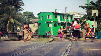 Le Sri Lanka