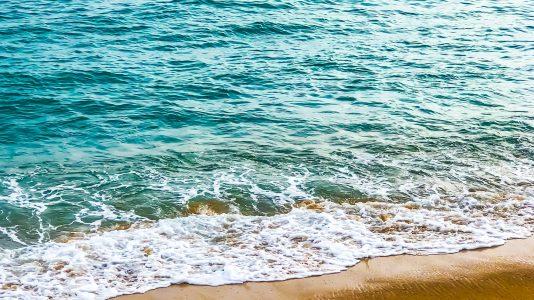 Les plages d'Unawatuna
