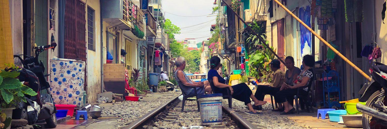 Mon rendez-vous manqué au Vietnam