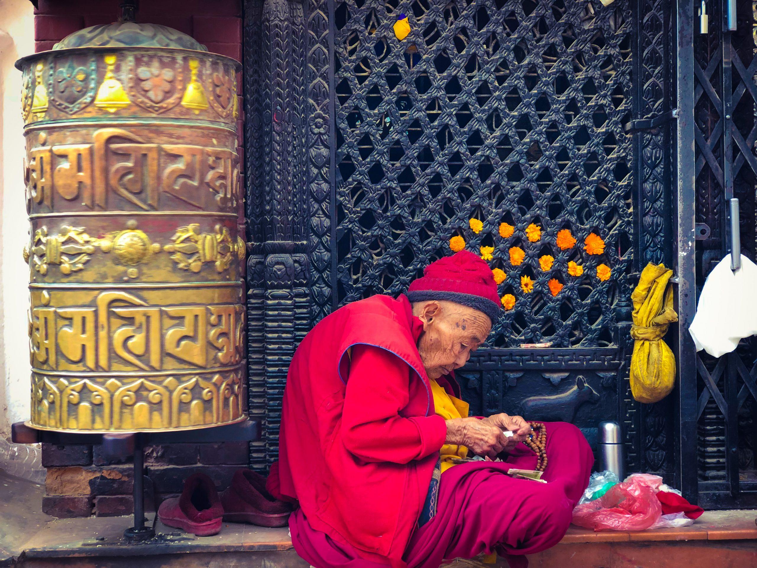 La pauvreté au Népal