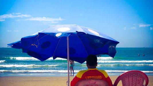 Les plages de Goa