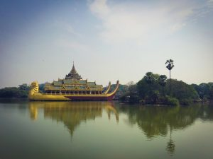Rangoune