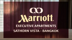 Sathorn Vista, Bangkok Marriott Executive Apartments