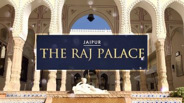 The Raj Palace, Jaipur