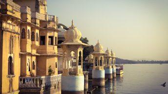 Udaipur, Inde
