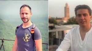 Queer ou pas? ... Marrakech